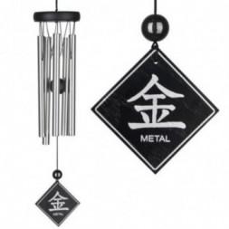 Metal Feng Shui Chime