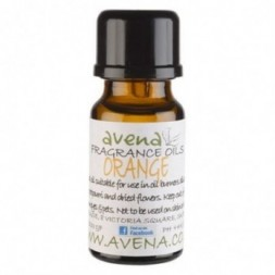 Orange Premium Fragrance Oil - 10ml