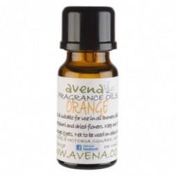 Orange Premium Fragrance Oil - 30ml