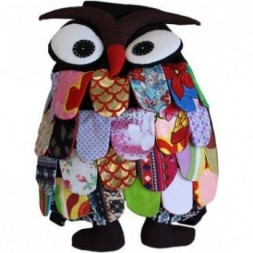 Owl Bag Pack - Cute