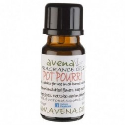 Potpourri Premium Fragrance Oil - 10ml