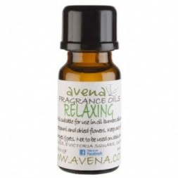 Relaxing Premium Fragrance Oil - 10ml