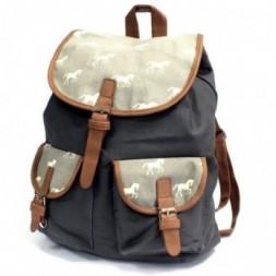 Traveller Backpack -  Horses