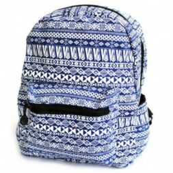 Day Backpack - Blue Jazz