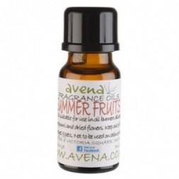 Summer Fruits Premium Fragrance Oil - 10ml