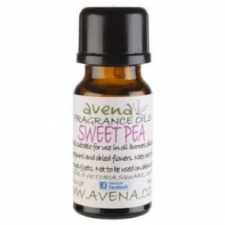 Sweet Pea Premium Fragrance Oil - 10ml