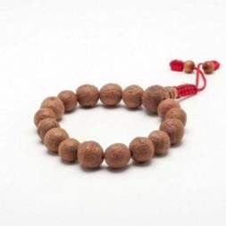 Bodhi Seed Wrist Mala Prayer Beads