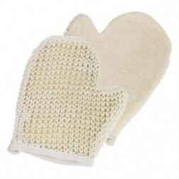 Extra Exfoliating Jute Glove
