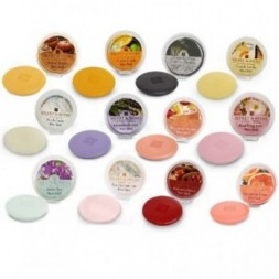 Heart and Home Wax Melts Set Of 12