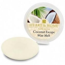 Coconut Escape Wax Melt