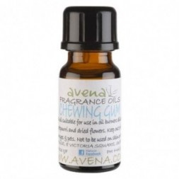 Chewing Gum Premium Fragrance Oil - 100ml