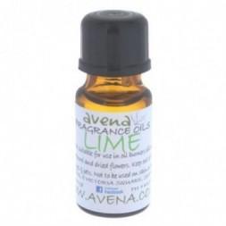 Lime Premium Fragrance Oil - 10ml