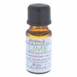 Lime Premium Fragrance Oil - 30ml