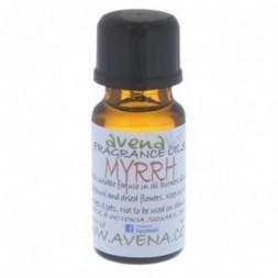 Myrrh Premium Fragrance Oil - 100ml