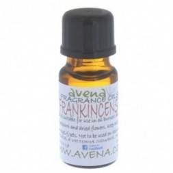Frankincense Premium Fragrance Oil - 10ml