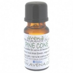 Pine Cone Premium Fragrance Oil - 10ml
