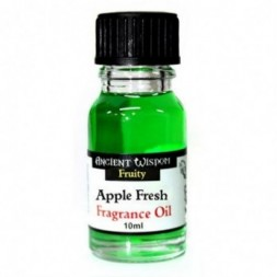 Apple Fresh   fragrance oil