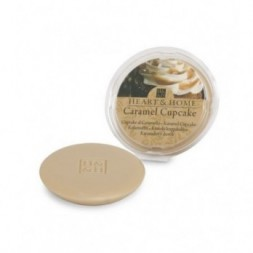 Caramel Cupcake Wax Melt