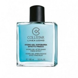 Collistar Hydro Gel After Shave Fresh Effect 100ml