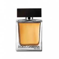 Dolce And Gabbana The One Men After Shave Lotion 100ml