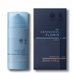 Floris No 89 Shaving Oil 30ml
