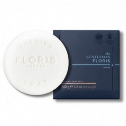 Floris Elite Shaving Soap Refill 100g