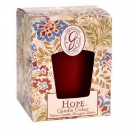 Hope Greenleaf Votive Candle