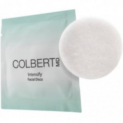Colbert Md Intensify Exfoliant Facial Discs 20 Units