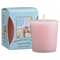 Carnival Ride Bridgewater Votive Candle