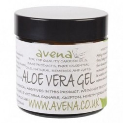 Aloe Vera Clear Gel