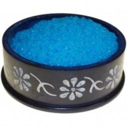 Baby Powder Simmering Granules   - Blue