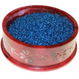 Blackberry Simmering Granules   - Dark Blue