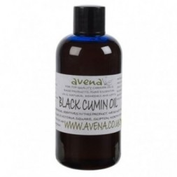 Black Cumin Seed Carrier Oil - 250ml