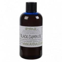 Black Cumin Seed Carrier Oil - 500ml