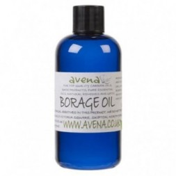 Borage Carrier Oil - 100ml