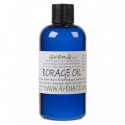 Borage Carrier Oil - 500ml