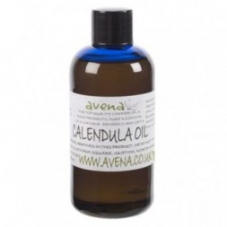 Calendula Carrier Oil - 1000ml