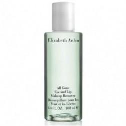 Elizabeth Arden All Gone Eye and Lip Make Up Remover 100ml