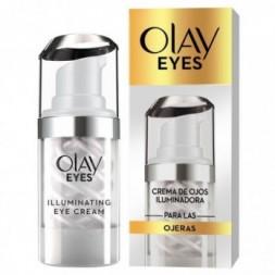 Olay Eyes Illuminating Eye Cream Anti Darkening 15ml
