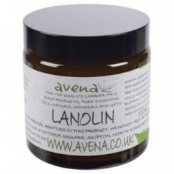Lanolin Carrier Oil- 60ml