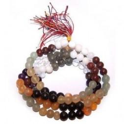Astro Garland - Mala  Beads