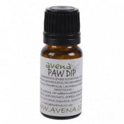 Dog and Cat Natural Paw Dip - 30ml