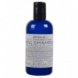 Dog Shampoo with Premium Essential OIls for Delicate Skin