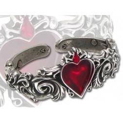 Betrothal  Rococo multifit Ring