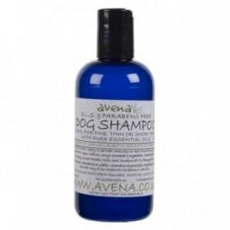 Dog Shampoo with Premium Essential Oils - Fine Coat