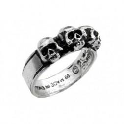 Caput Mortum -  Ring