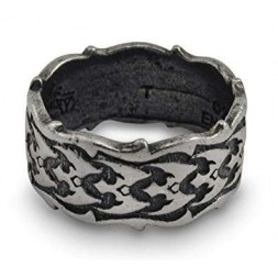 Fangorian Pewter - Ring