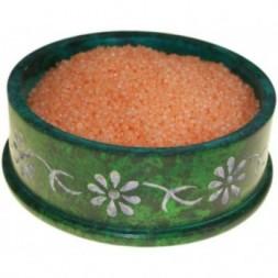 Gold Simmering Granules   - Orange