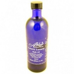 Lovers Luxury Bath Oil - 200ml