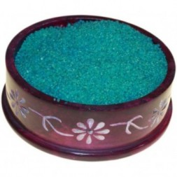 Hidden Garden Simmering Granules   - Green